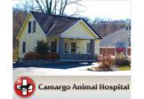 Camargo Animal Hospital Madeira Ohio