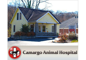 Camargo Animal Hospital Madeira Ohio