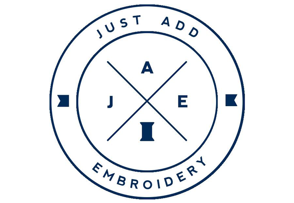 Just Add Embroidery Madeira Ohio